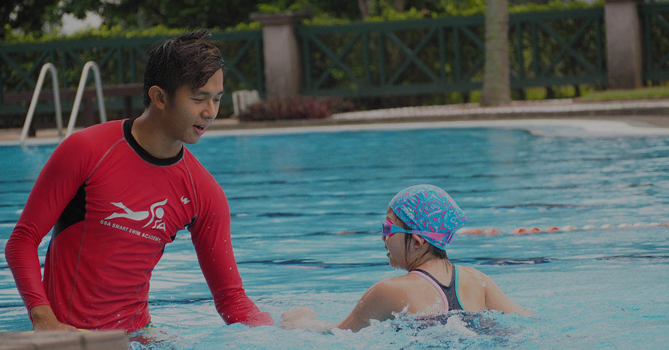 Swimming Classes KL